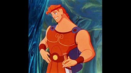 Ето как биха изглеждали принцовете на Дисни, ако бяха истински мъже