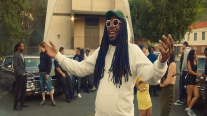 DRAM - Signals (Throw It Around) (Оfficial video)