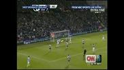 """Първа победа на """"Евертън"""" като гост над """"Юнайтед"""" от 21 години – 1:0, УБА – """"Сити"""" 2:3"""