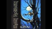 Iron Maiden --- Wasting Love