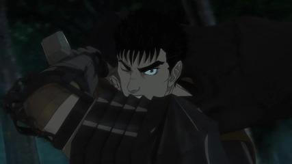 Berserk - Anime Trailer