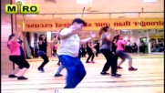 Zumba® Choreo - Luis Fonsi ft. Daddy Yankee - Despacito - Choreography by Miro