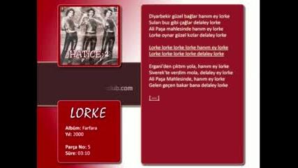 Hatice - Lorke Lorke [haticefanclub.com]