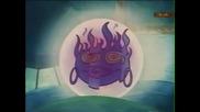 Aladdin and His Magic Lamp (1970) - Аладин и вълшебната лампа [част 2]