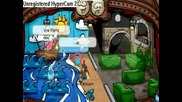 Club Penguin - Play At The Stage