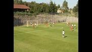 Вижте головете на ЦСКА срещу Сепахан