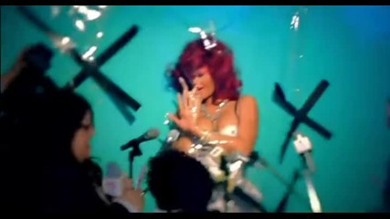 Rihanna - S&m 2011 (official Music Video) (www.musicdaily.eu)