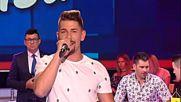 Damir Dzakic - Samo je dusa ostala - Pzd - Tv Grand 09.05.2018.