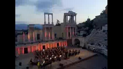 Б. Карадимчев, Барок концерт по Бийтълс, Іі част, 16.06.2012, Пловдив