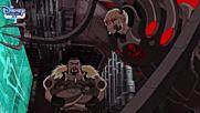 Върховният Спайдърмен - С04 Е06 - Бг Аудио
