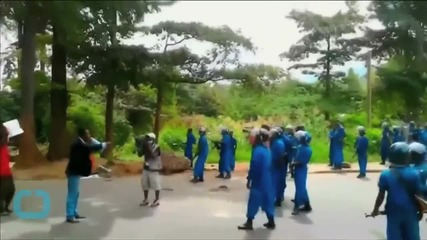 Belgium Halting Aid to Burundi