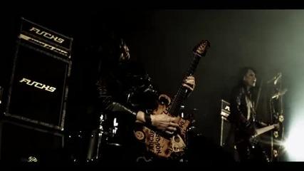 [ H D ] Black Veil Brides - Perfect Weapon ~lyrics +превод~