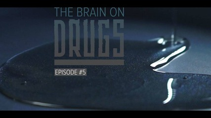 GHB: Мозък на наркотици