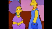 Simpsons 04x13 Selmas Choice
