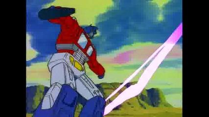 Transformers Generation 1:episode 5