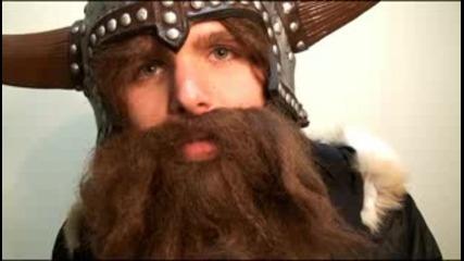 Viking Vlog - Idea Stealer