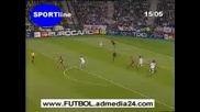 Real Madrid - Neveroiaten Gool Na Zidan