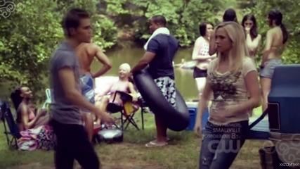 Caroline & Stefan | Спаси ме!