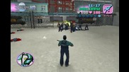 Gta Vice City Mission 4 Riot