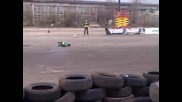 Super Drift Series - Round 1 (8.4.2012) Rc Cars
