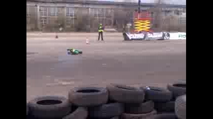 Super Drift Series - Round 1 (8.4.2012) Rc Cars