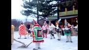 Кукери В Село Пъдарево