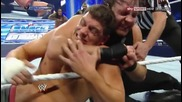3/3 (24.01.2014) Wwe Friday Night Smackdown ___част 3
