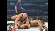 Batista And The Undertaker Vs Finlay And Mr Kennedy Part2