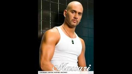 Massari - In Love Again ( New ) 2008 (bg sub prevod)