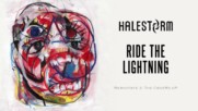 Halestorm - Ride The Lightning ( Metallica Cover) ( Official Audio)
