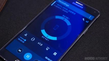 Премиера Samsung Galaxy Note 4 vs Galaxy Note 3