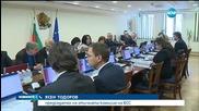 Валери Симеонов: Няма да подкрепим искането за оставка на ВСС
