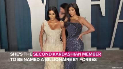 Ким Кардашиян влезе в клуба на милиардерите!
