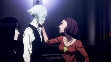 Death Parade Episode 4 Eng Subs [576p]