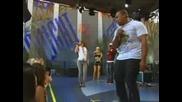 Nelly Furtado & Timbaland (live)