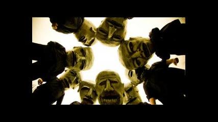 Slipknot - All Hope Is Gone(new Masks/song)