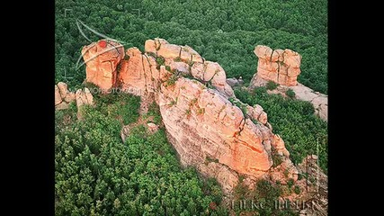 България, такава, каквато е !!! - Белоградчишките скали