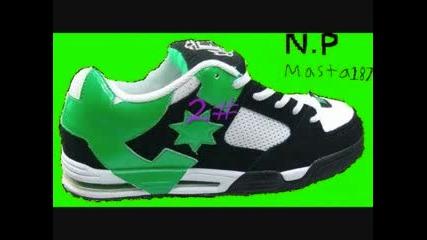 Top Ten Dc Skate Shoes.flv