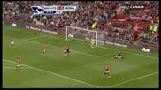 Манчестър Юнайтед 8 : 2 Арсенал Всички Голове