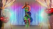 Zajigatelynыi Vostochnыi tanec Incendiary Oriental dance