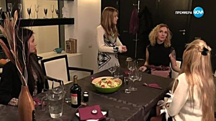 София - Ден и Нощ - Епизод 478 - Част 3