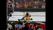 Over The Limit 2010 - Rey Mysterio vs Cm Punk ( S E S Pledge vs Hair Match)