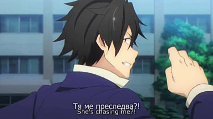 Busou Shoujo Machiavellianism - 01 - 01 - 02 бг субс