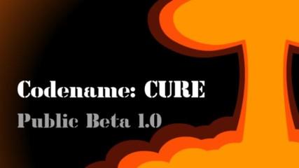 Codename Cure Soundtrack: Bomb-timer