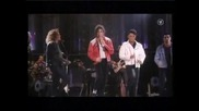 Michael Jackson - Beat it Live - R.i.p The King of Pop