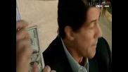 Сцена от филма Такси 3 (2003)