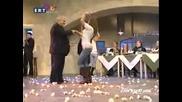 Pasxalis Terzis - Mbasis - psithiroi kardias Live