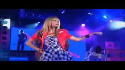 Camp rock 2 The final jam. Camp star final jam song - Tear It Down