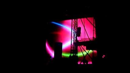 Armin van Buuren live @ Cacao Beach 13.08.2010