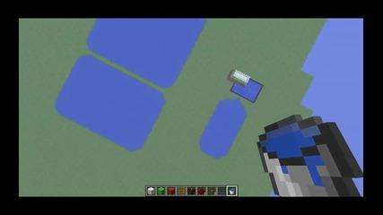 Minecraft-красив номер +bg Дворец